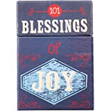 """Retro Blessings """"101 Blessings of Joy"""" Cards - A Box of Blessings"""