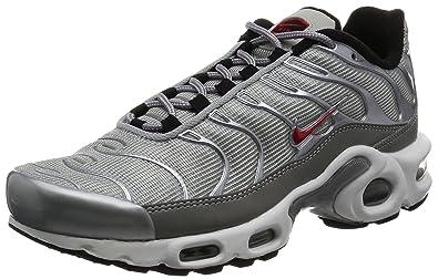 Nike Damen Air Max Plus QS Laufschuhe 887092 Turnschuhe