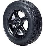 Federal SS-657 All- Season Radial Tire-165/80R15 87T