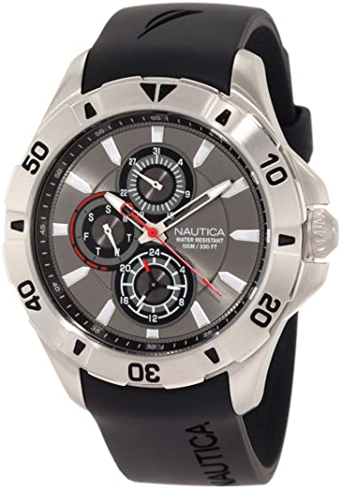 Nautica N14609G Hombres Relojes