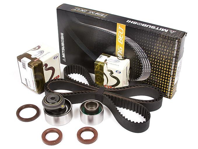 Evergreen tbk228 m 93 - 03 L Mazda y Ford Sonda DOHC SM Kit de Correa dentada: Amazon.es: Coche y moto
