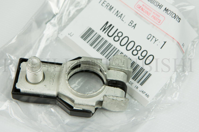 MITSUBISHI MU800890 GENUINE OEM FACTORY ORIGINAL BATTERY CABLE TERMINAL