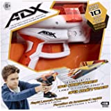 Adx Launcher - 66952.5100 - Orange/Blanc