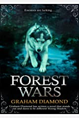 Forest Wars Kindle Edition