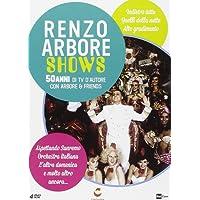 Renzo Arbore Shows (4 Dvd)