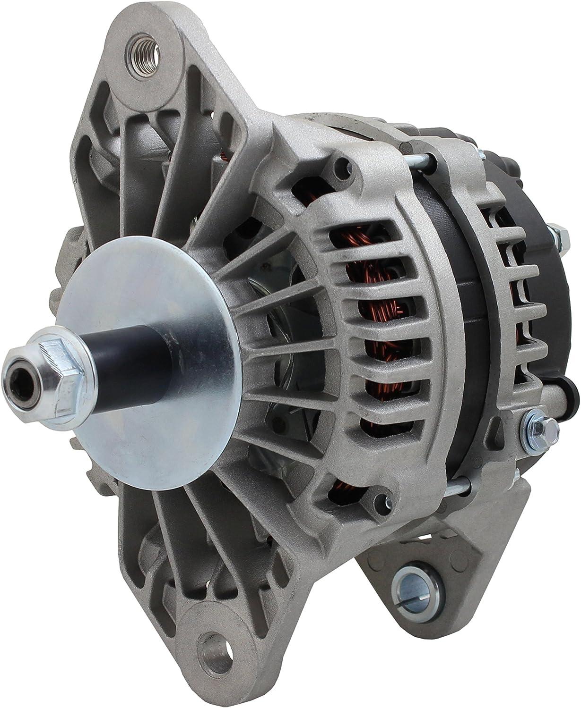 Alternator NEW 28SI 200 amp 12V J180 8600313 8743