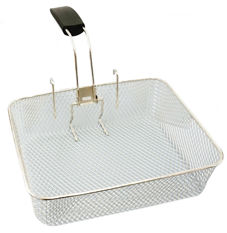 Presto Jumbo ProFry™ Basket for use with Dual Basket ProFry™ models, 09992