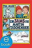 Ein Sams für Martin Taschenbier: Band 4 (German Edition)