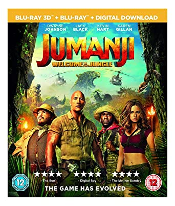 Welcome To The Jungle Man 1 Full Movie In Hindi 1080p