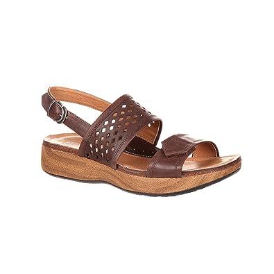 4EurSole Sprightly Slingback Sandal (Women's) X8kD2rJhJ
