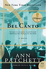 Bel Canto Kindle Edition