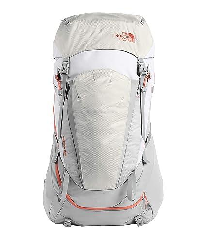 e3e0b2091 Amazon.com : The North Face Terra 65 Backpack - Women's : Sports ...