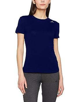 Adidas Prime tee Camiseta, Mujer: adidas Performance: Amazon.es: Deportes y aire libre