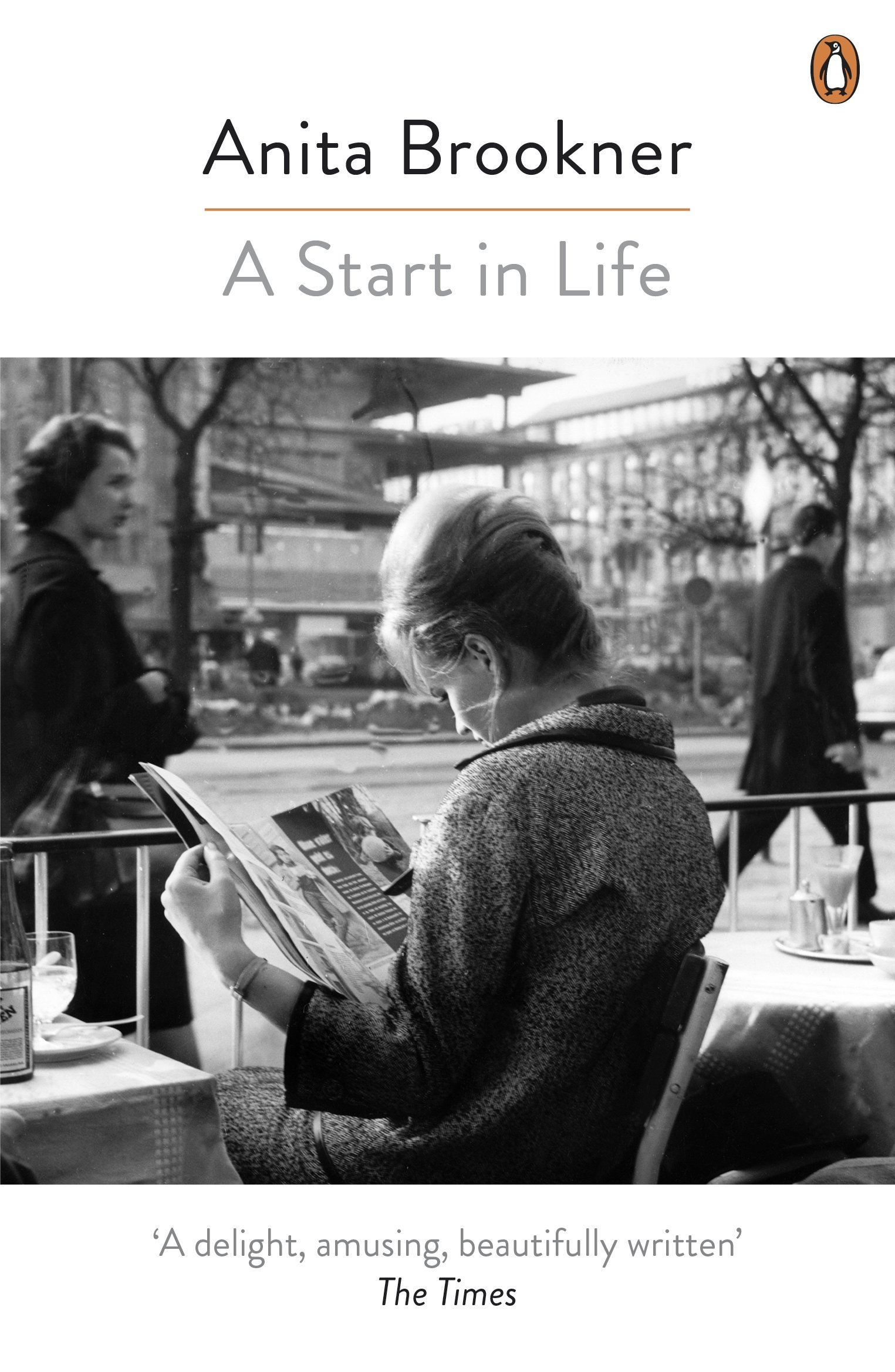 A Start in Life