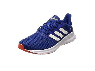 adidas Men's Runfalcon Trail Running Shoes: Amazon.co.uk