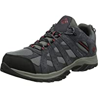 Columbia Canyon Point Waterproof, Zapatillas de Senderismo, Impermeable