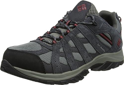 Chaussures de Randonn/ée Basses Homme Columbia Canyon Point Waterproof