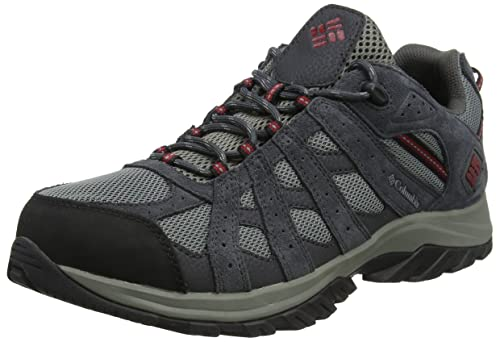 Columbia Canyon Point Waterproof, Zapatillas de Senderismo, Impermeable para Hombre: Amazon.es: Zapatos y complementos