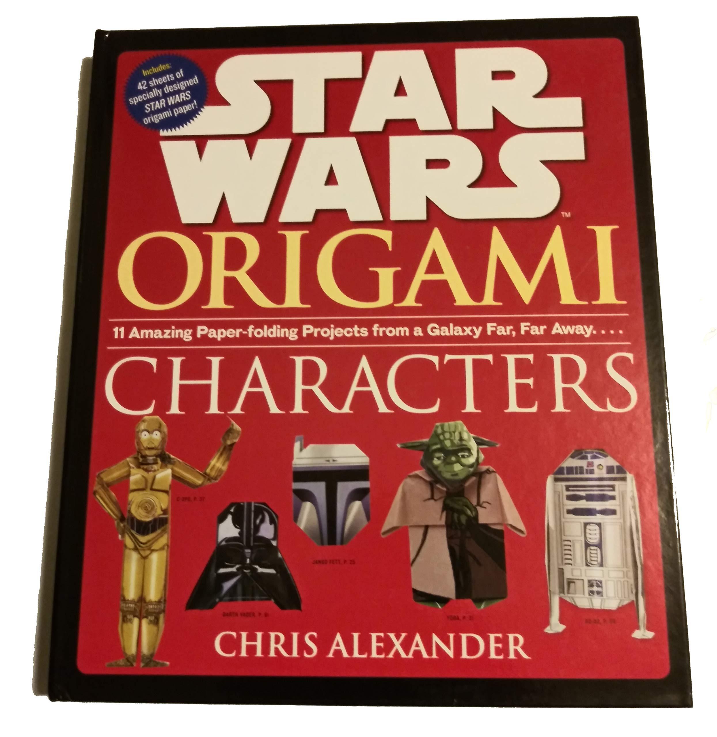 How to Fold   Star wars origami, Origami yoda instructions ...   2560x2490
