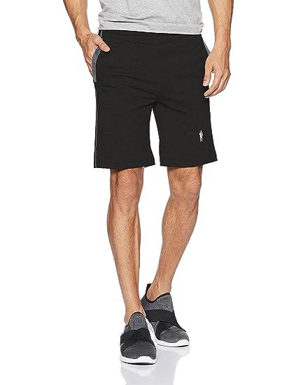 Jockey Men's Cotton Lounge Shorts Men's Shorts at amazon