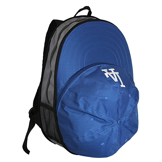 ee4e4d2bd8a Amazon.com   MLB Los Angeles Dodgers Heads Up Backpack