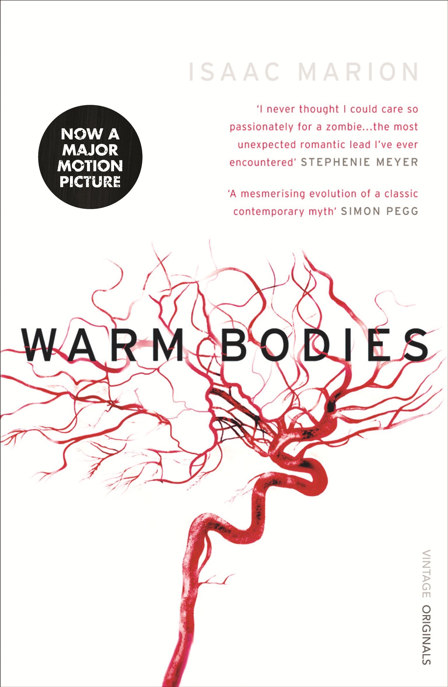 Warm Bodies (The Warm Bodies Series)