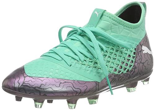 Puma Future 2.3 Netfit FG/AG Jr, Zapatillas de Fútbol Unisex Niños: Amazon.es: Zapatos y complementos