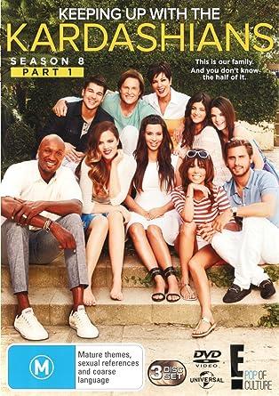 keeping up with kardashians season 8