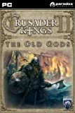 Crusader Kings II: The Old Gods [Online Game Code]