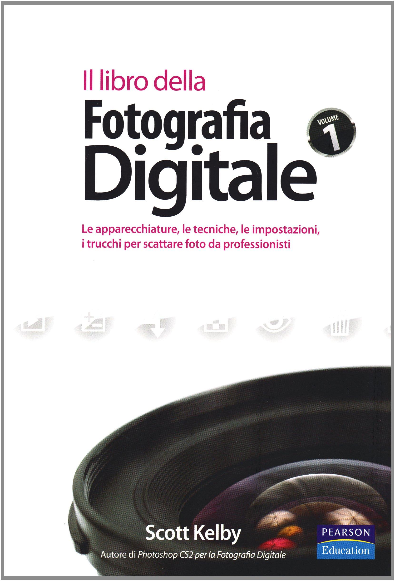 LIBRO DELLA FOTOGRAFIA DIGITALE EBOOK DOWNLOAD