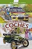 Historias de coches (Ya sé LEER con Susaeta - nivel 2)