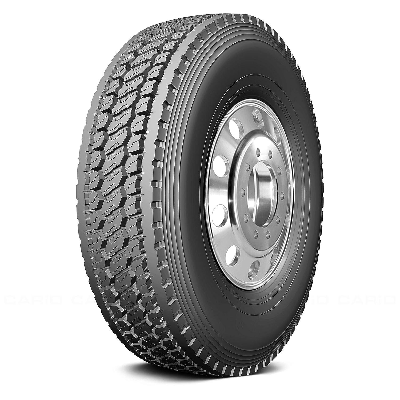 Americus cs3000 LT295//75-22.5 144L bsw tire