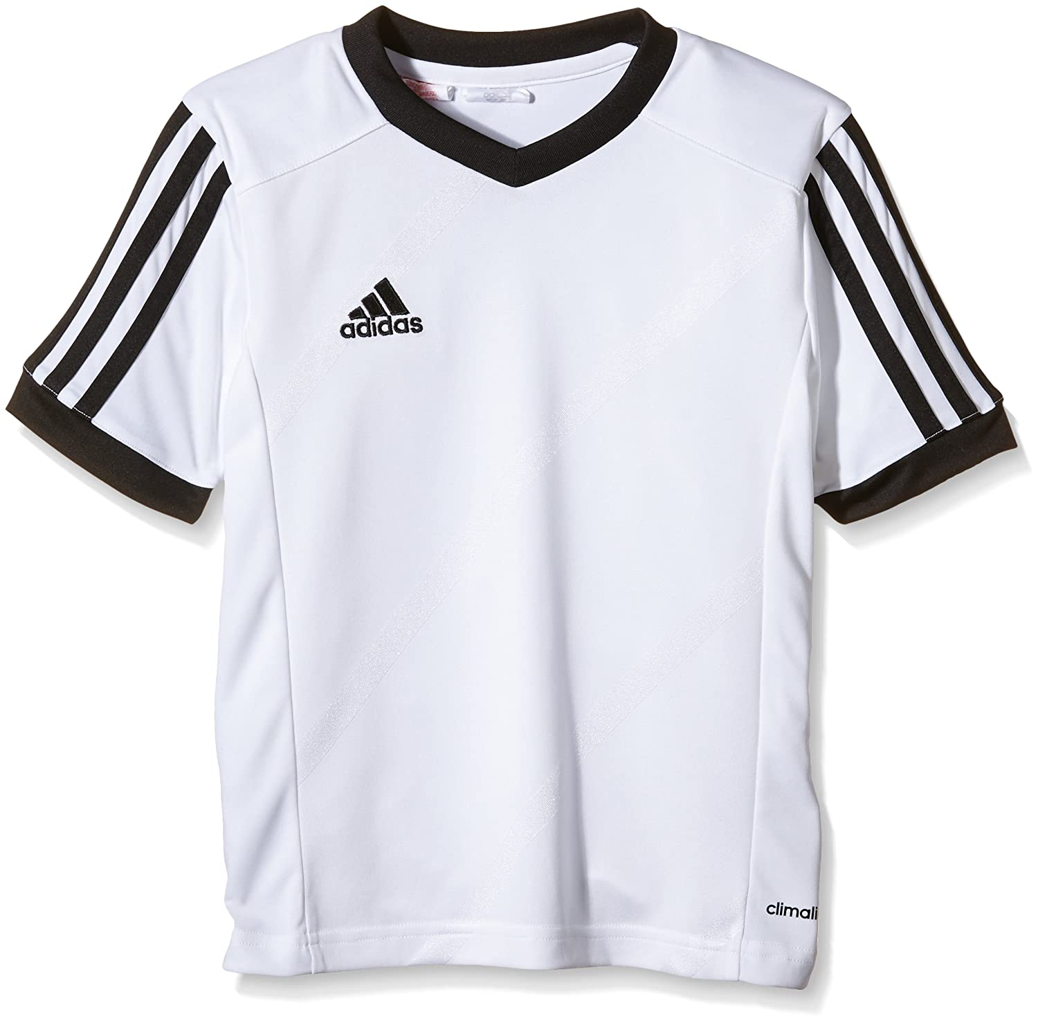 adidas Children's Football Jersey TABELA14 1/4–Sleeve F502_Kinder
