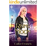 Rising Moon: A Lesfic Urban Fantasy Romance (The Succubus Moon Book 3)