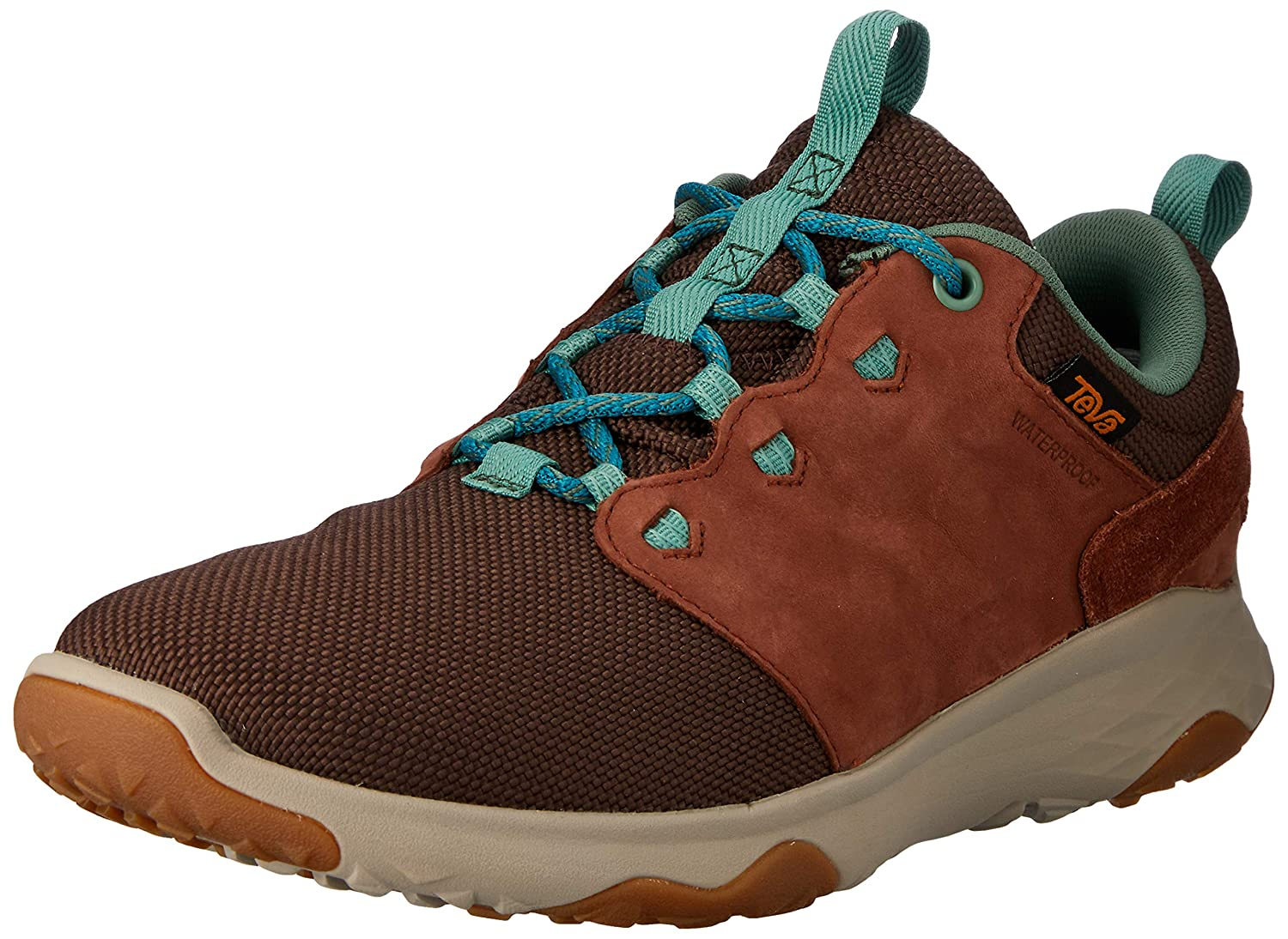 Amazon.com: Teva Arrowood Venture - Zapatillas impermeables ...