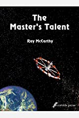 The Master's Talent (Talents Universe Book 5) Kindle Edition
