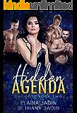 Hidden Agenda (The Code Series Book 2)