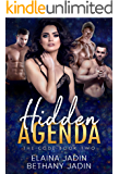 Hidden Agenda (The Code Series Book 2)