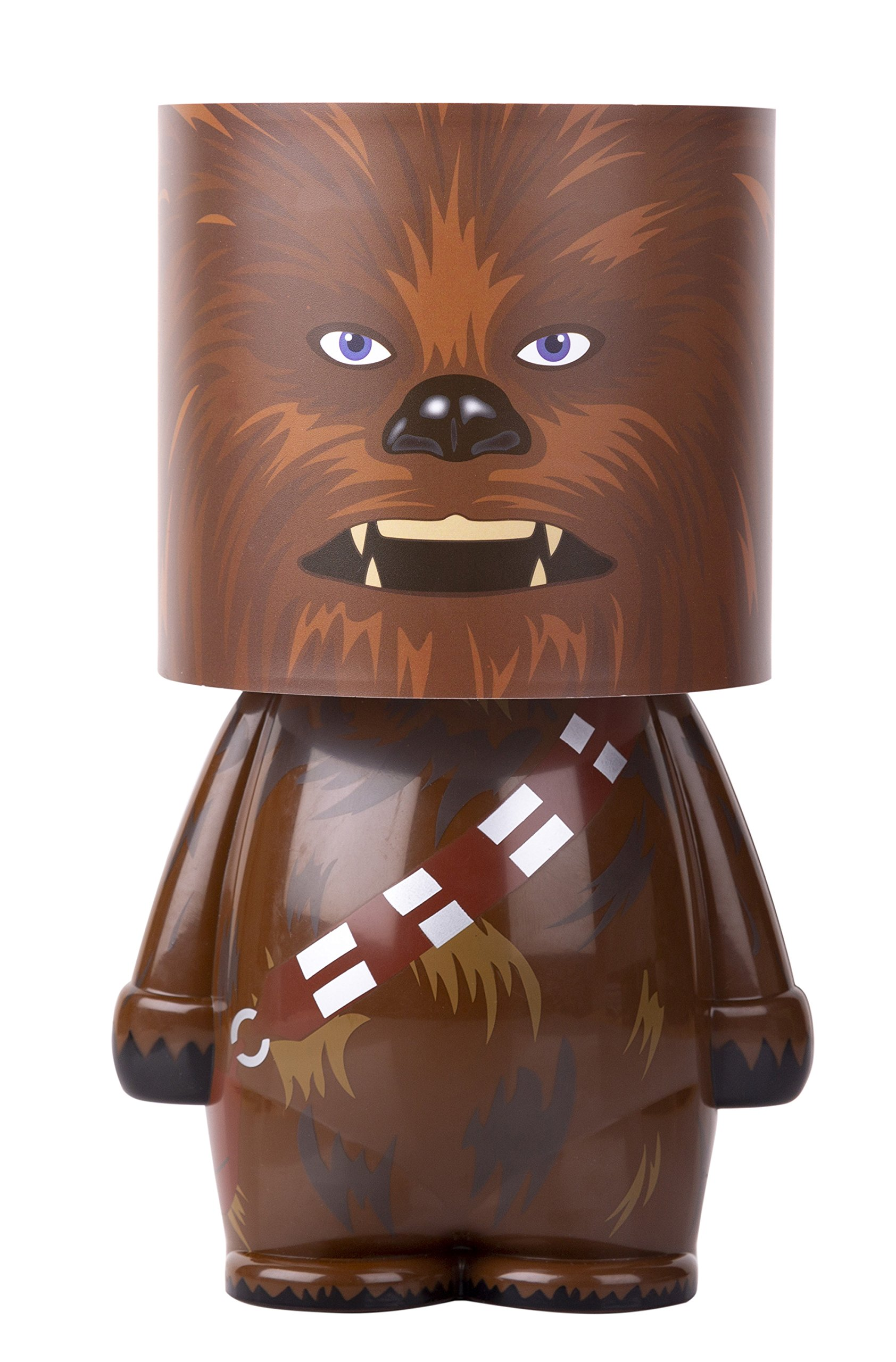 Groovy Uk Chewbacca Star Wars Look A lite LED Table Lamp