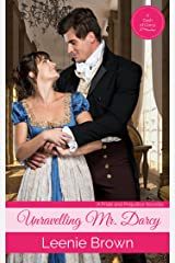 Unravelling Mr. Darcy (Dash of Darcy and Companions Collection Book 9)