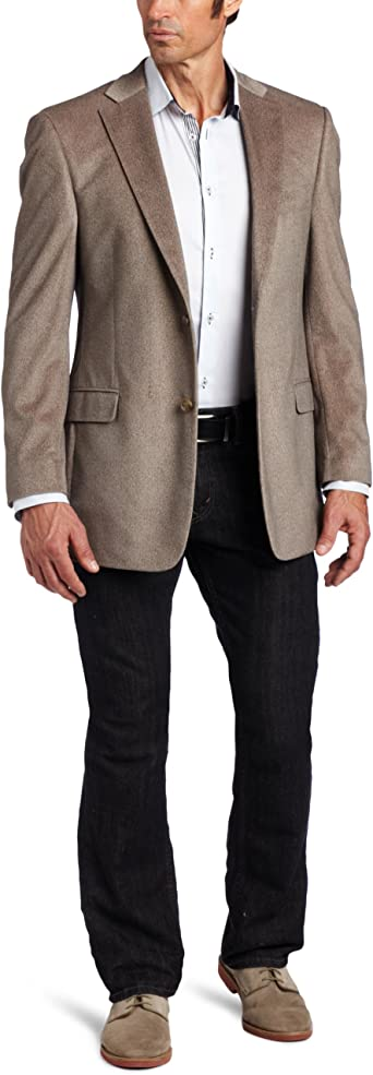 Austin Reed Men S Black Label Herringbone 2 Button Sport Coat Brown 38 Regular At Amazon Men S Clothing Store Blazers And Sports Jackets