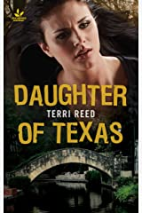 Daughter of Texas (Texas Ranger Justice) Kindle Edition