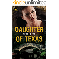 Daughter of Texas (Texas Ranger Justice)