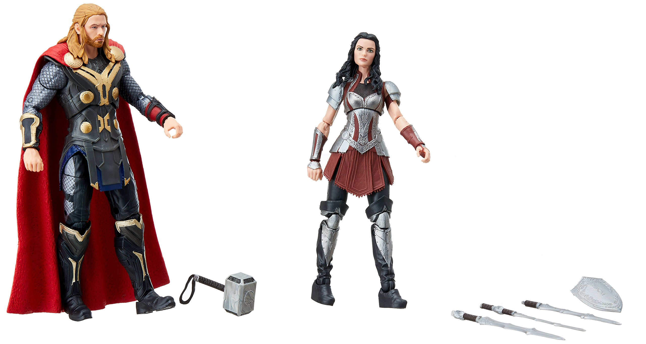 Marvel Studios: The First Ten Years Thor: The Dark World ...
