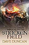 The Stricken Field (A Handful of Men Book 3)