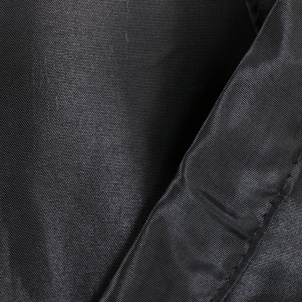 Homyl Batas Peluqueria Capa de Corte de Cabello Impermeable Capa para Barber: Amazon.es: Belleza