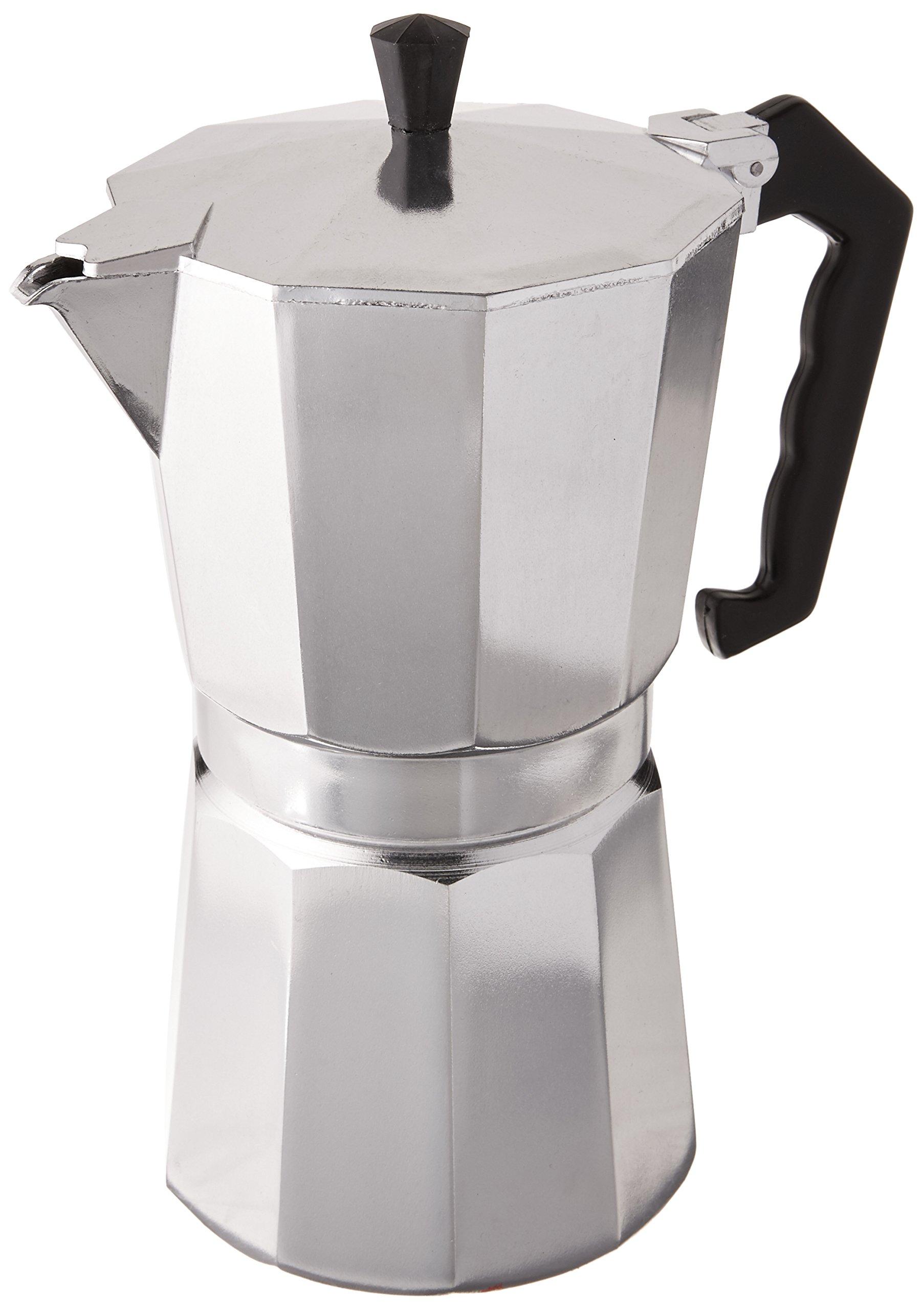 Norpro 8-Cup Espresso Maker