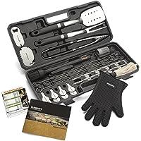 Cuisinart CGS-8036 36-Piece Backyard BBQ Tool Set
