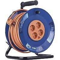 Emos - Tambor de Cable Profesional, Cable