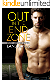 Out in the End Zone (Out in College Book 2)